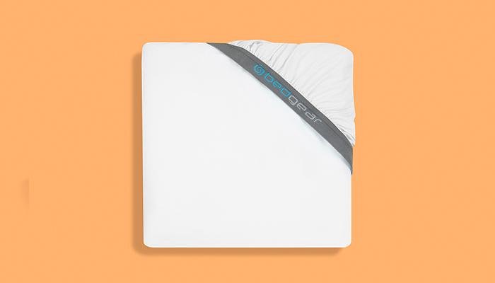 Dri-Tec Fitted Crib Sheet