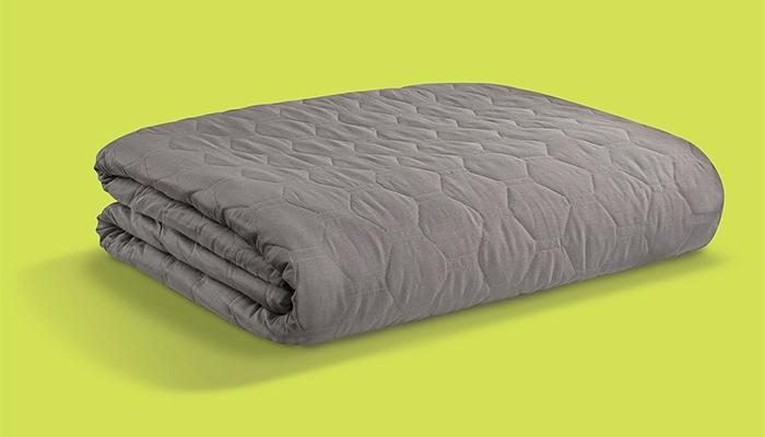 Hyper Cotton Weighted Blanket